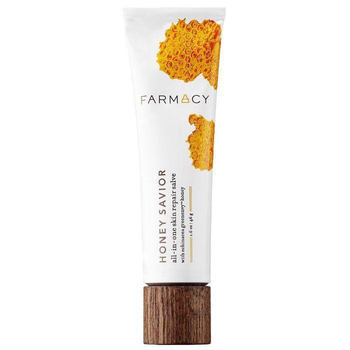 Amino Acids for Skin: Honey Savior All-in-One Skin Repair Salve With Echinacea GreenEnvy Honey