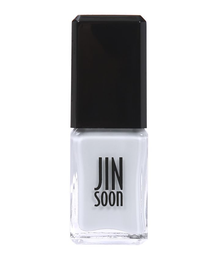 Jinsoon Color Field Collection Nail Lacquer in Kookie White