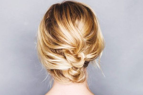 12 Honestly Easy Hairstyles For Medium Length Hair