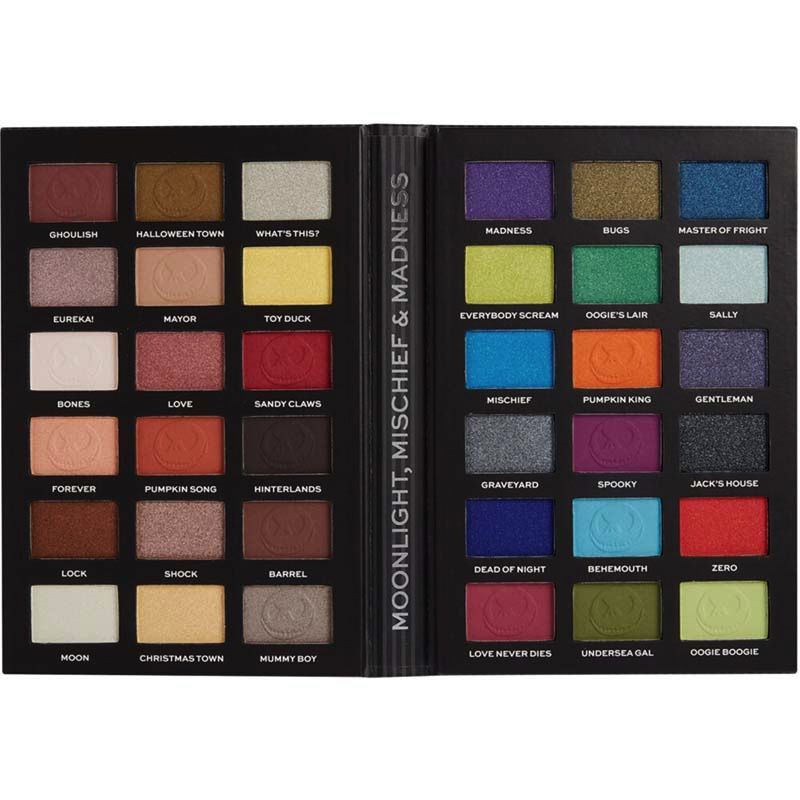 Ulta, eyeshadow palette