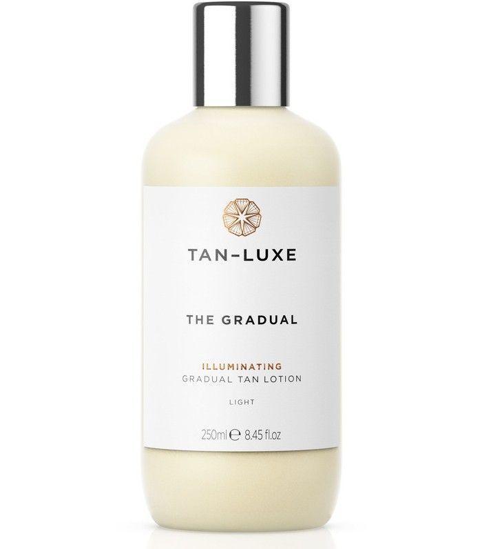 best gradual fake tan: Tax-Luxe Gradual Tan Lotion