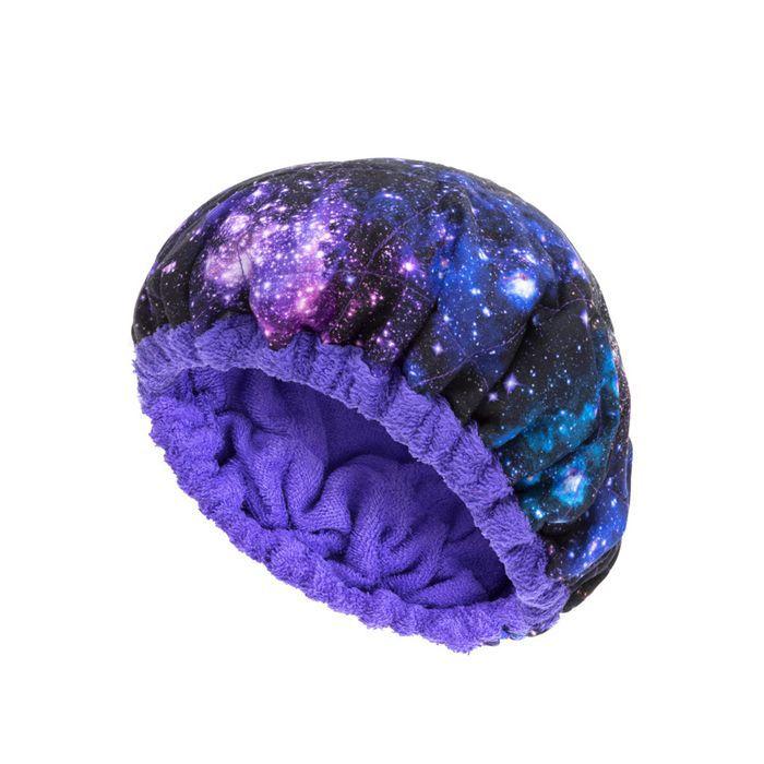 Hot Head Thermal Haircare Hair Cap in Stellar
