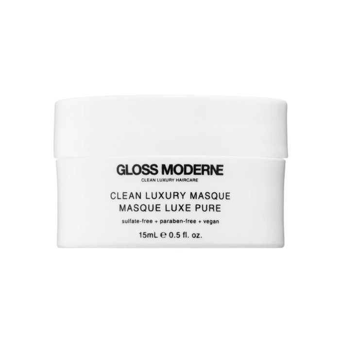 Best Hair Masks for Damaged Hair: Gloss Moderne Clean Luxury Masque