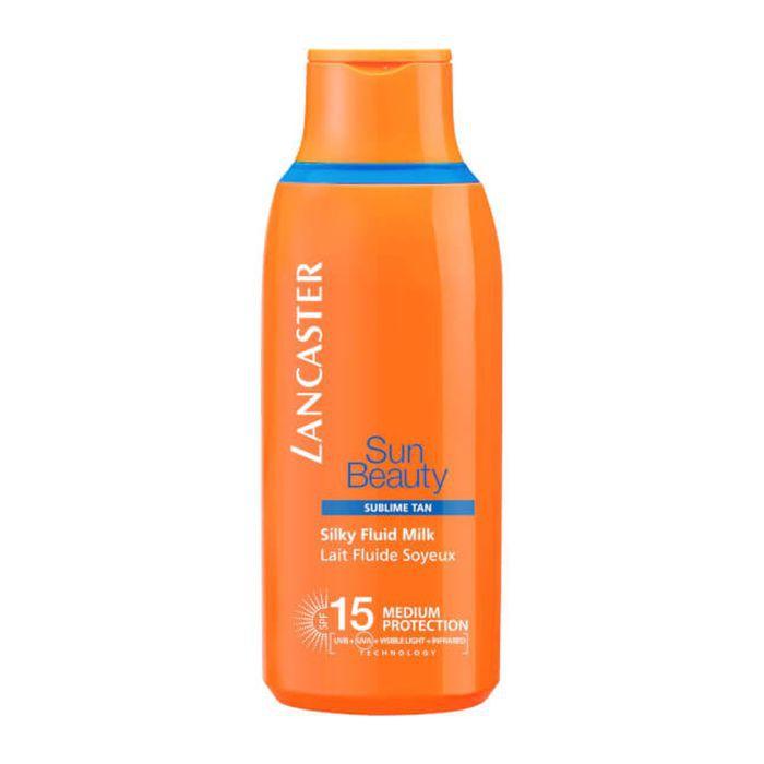 Lancaster Sun Beauty Fresh Fluid Milk SPF 15