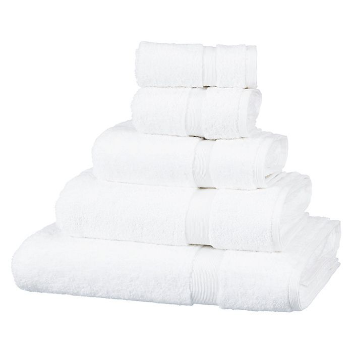 how to have a bath: John Lewis Egyptian Cotton Bath Sheet