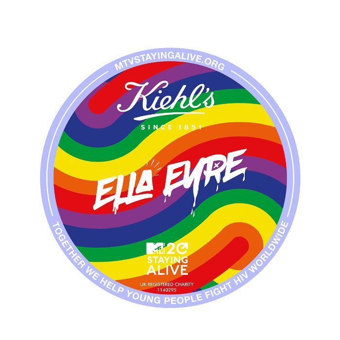 Pride beauty products: Kiehl's Limited Edition Ultra Facial Cream