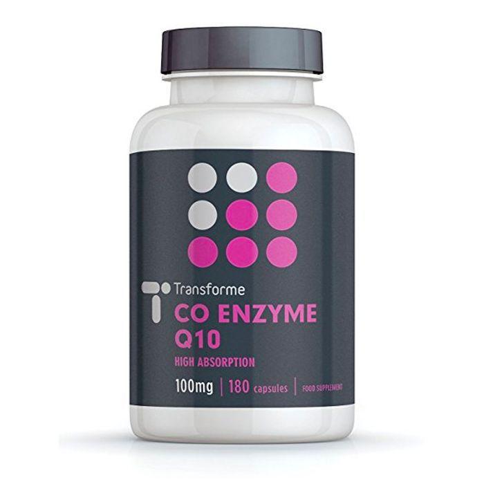 Transforme Co Enzyme Q10