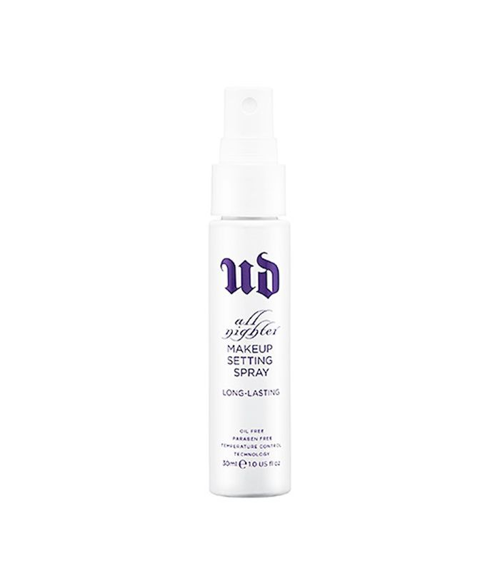 Urban Decay All Nighter Long-Lasting Makeup Setting Spray 1 oz/ 30 mL - Travel Size