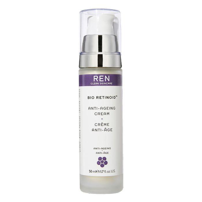 best retinol cream: REN Bio Retinoid Anti-Ageing Cream
