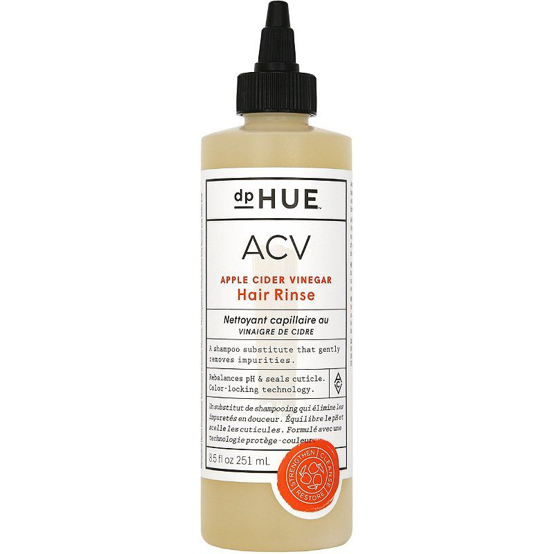 dpHUE ACV Hair Wash