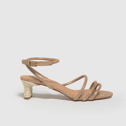 Lupe Heel ($245)
