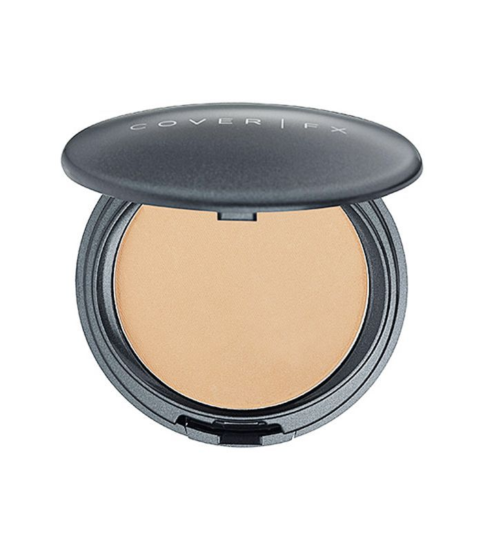 Pressed Mineral Foundation N 50 0.4 oz/ 12 g