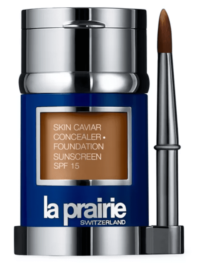 Skin Caviar Concealer + Foundation