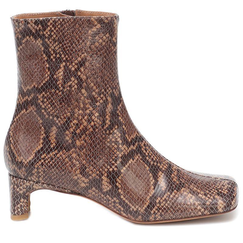 Monica Boot