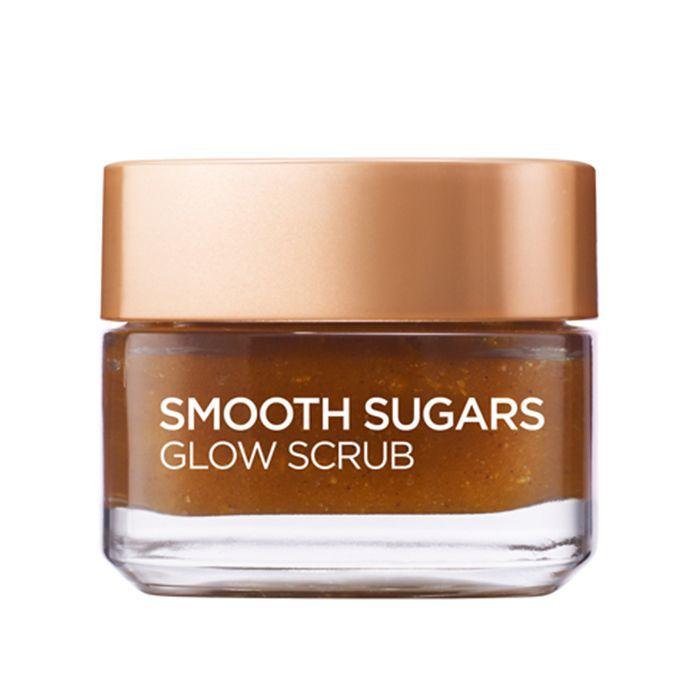 L'Oréal Paris Smooth Sugars Glow Scrub