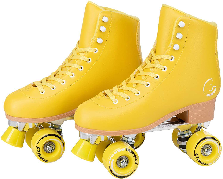 C7skates Forget Me Not Roller Skates