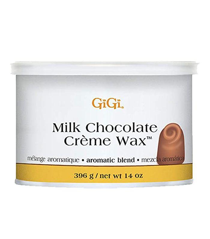 GiGi Milk Chocolate Créme Wax