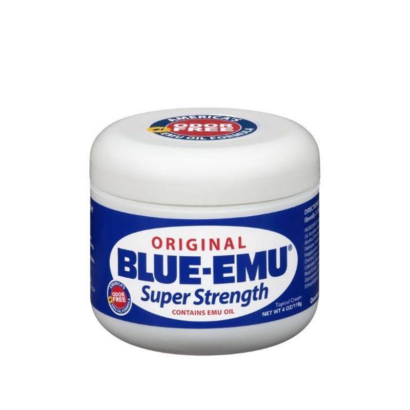 Blue-Emu Super Strength Cream