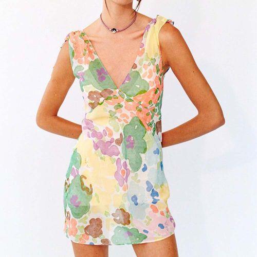 Lani Dress ($189)
