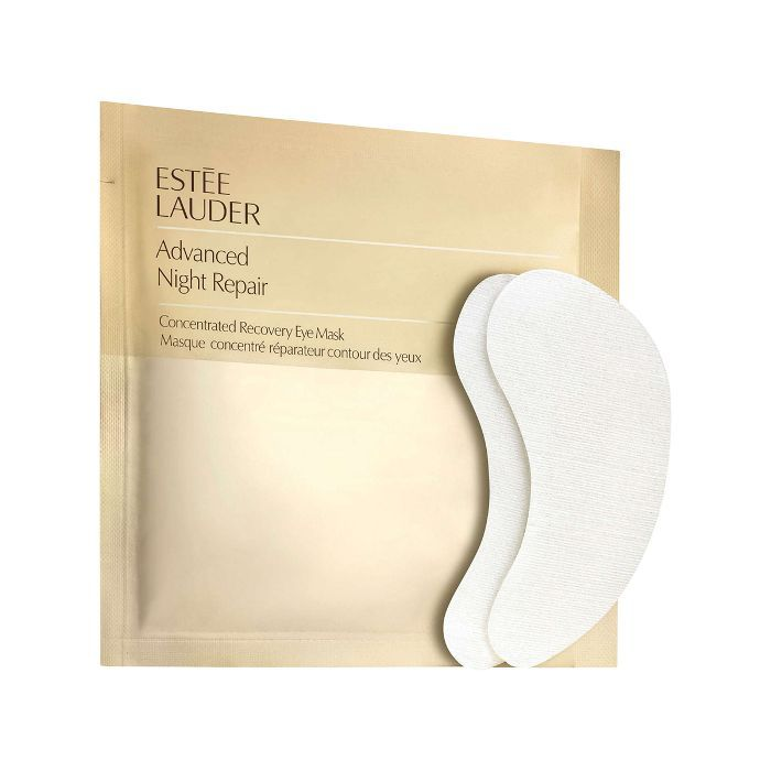 best under-eye masks: Estee Lauder Advanced Night Repair Concentrated Recovery Eye Mask