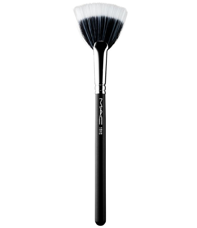 mac fan brush