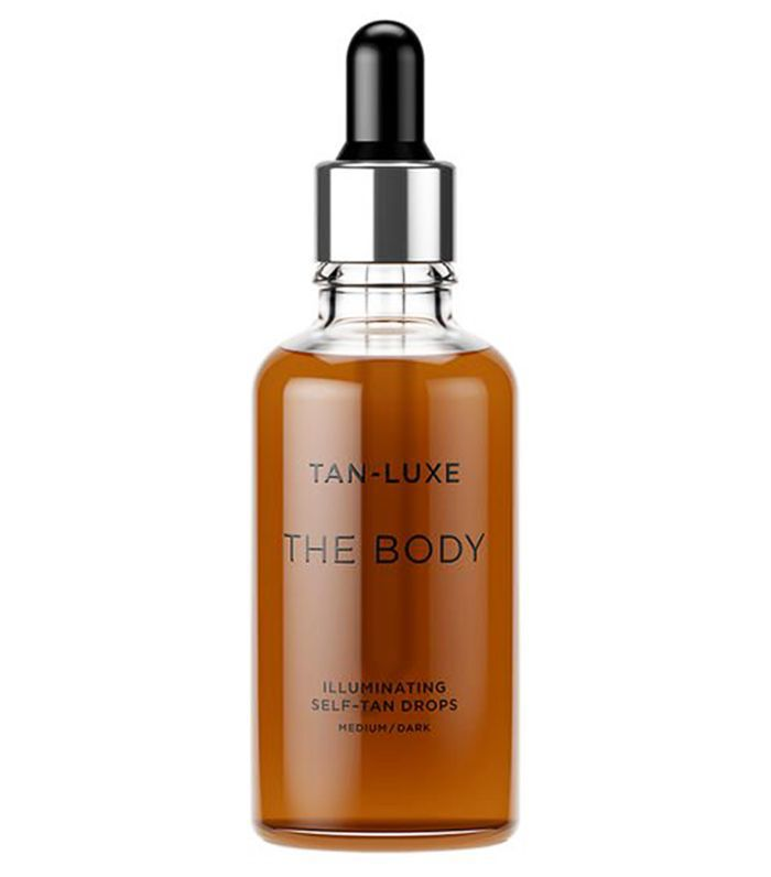 The best Space NK products: Tan Luxe The Body Illuminating Tan Drops