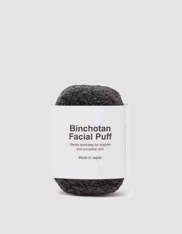 Morihata facial puff