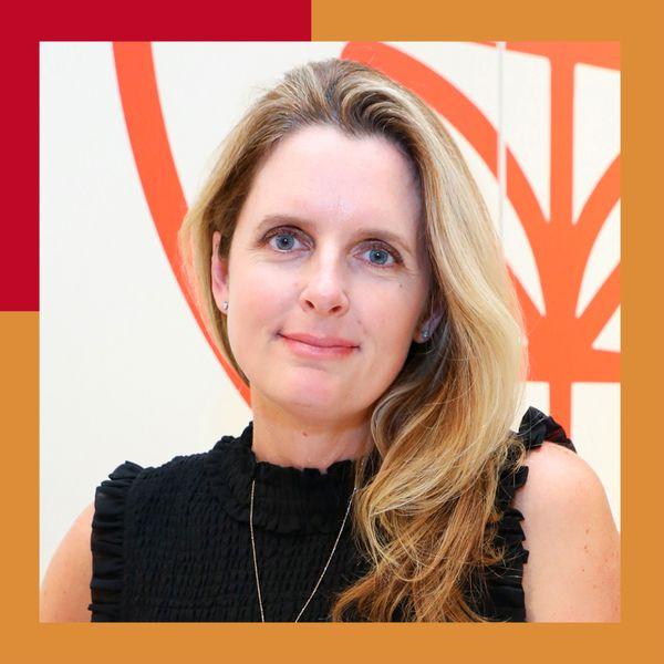 Guest Judges Annie Jackson Headshot