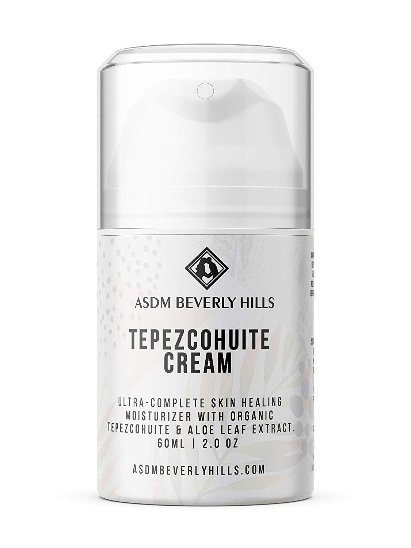 ASDM Tepezcohuite cream