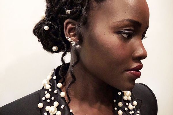 15 Stunning Medium Length Hairstyles For Natural Hair