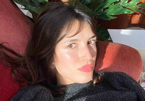 jeanne damas lipstick