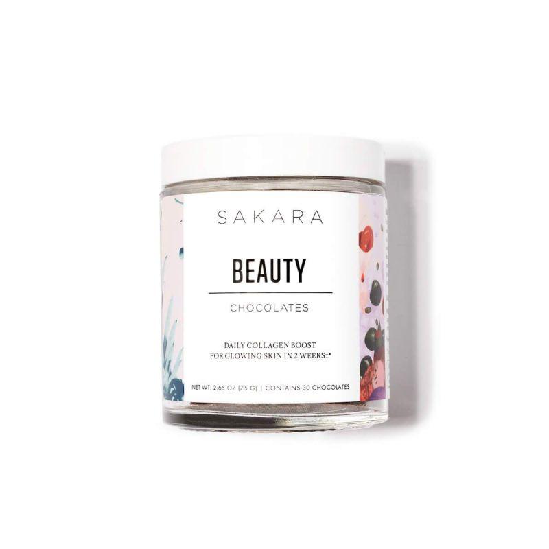 Sakara, Beauty Chocolates