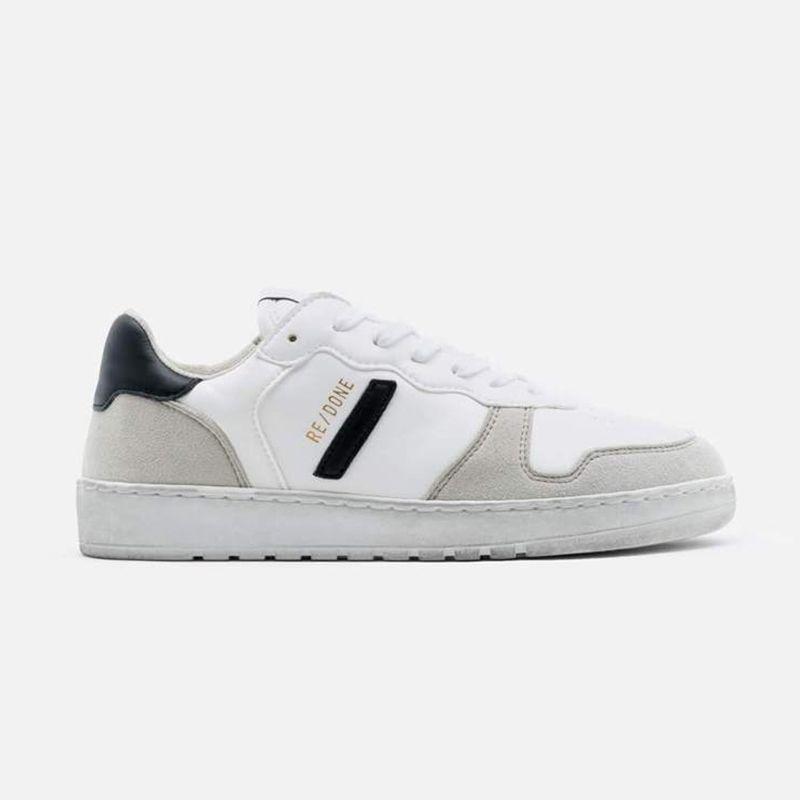 80s Sustainable Basketball Shoe