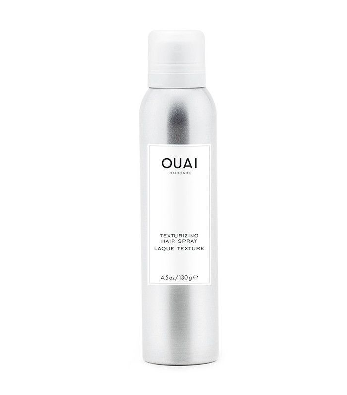 ouai texturizing spray - fine hair tips