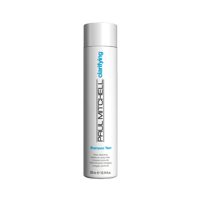 Paul Mitchell Deep Cleaning Shampoo Too