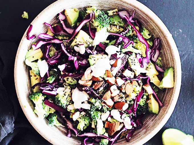 5 Filling Salads That Are Great For Weight Loss