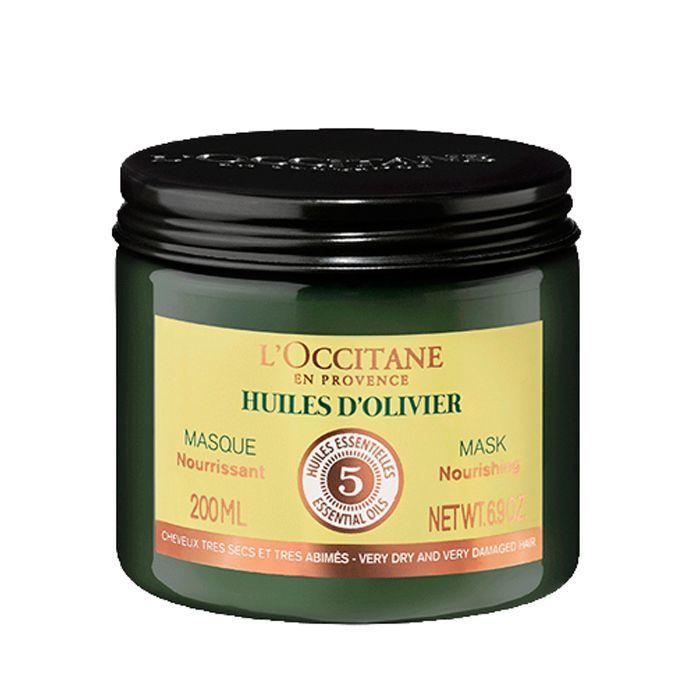 L'Occitane Olive Oil Nourishing Hair Mask
