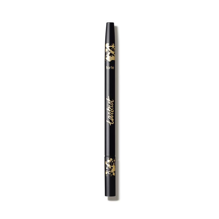 best beauty products 2018: Tarteist™ Double Take Eyeliner Black Pencil