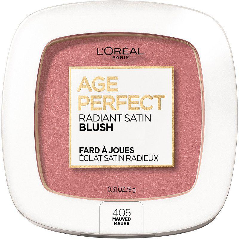 L'Oréal Age Perfect Satin Blush