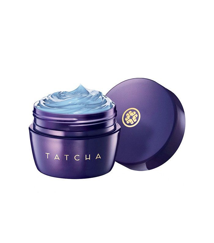 Tatcha Indigo Soothing Triple Recovery Cream