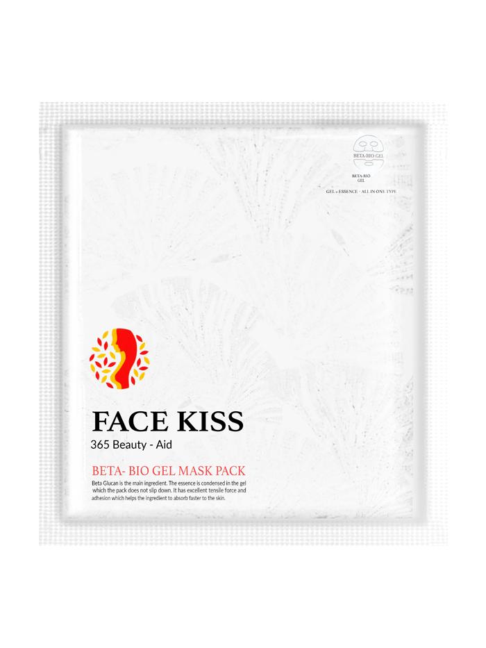 Elimina Face Kiss