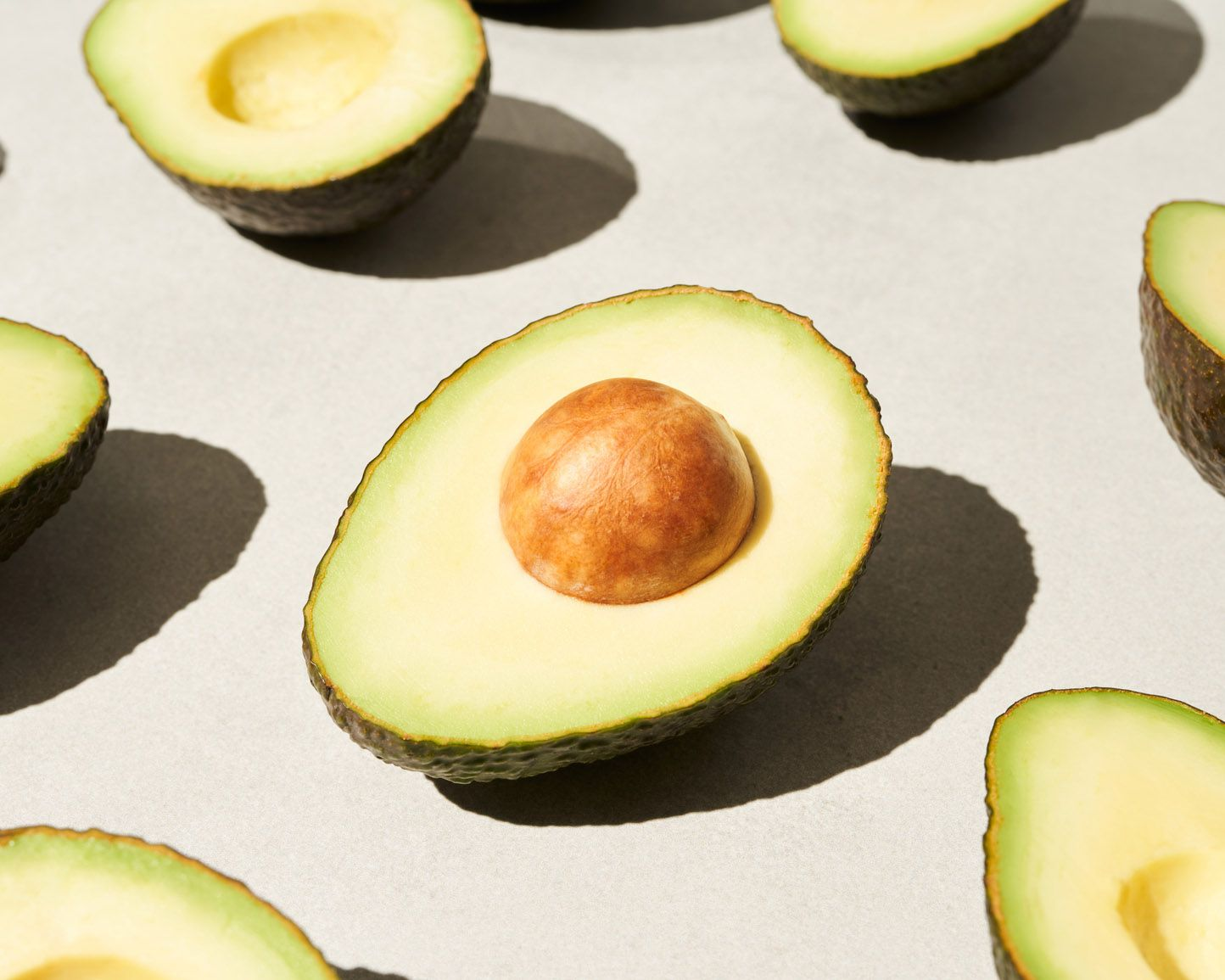 How to Use Avocado Oil for Healthy, Shiny Hair