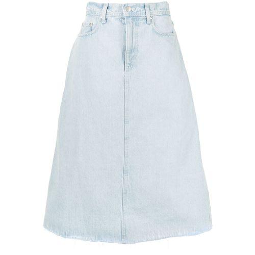Nobody Denim Whisper Denim Skirt