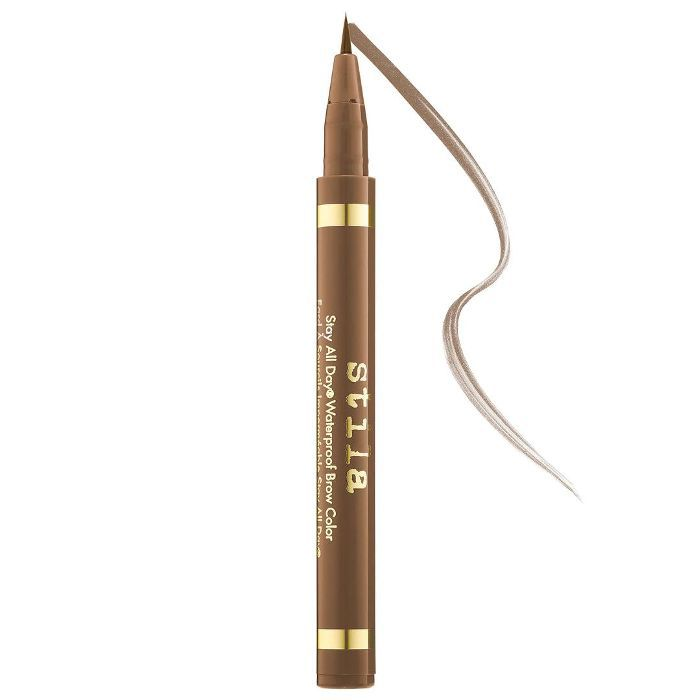 Stay All Day Waterproof Brow Color Light Ash 0.02 oz