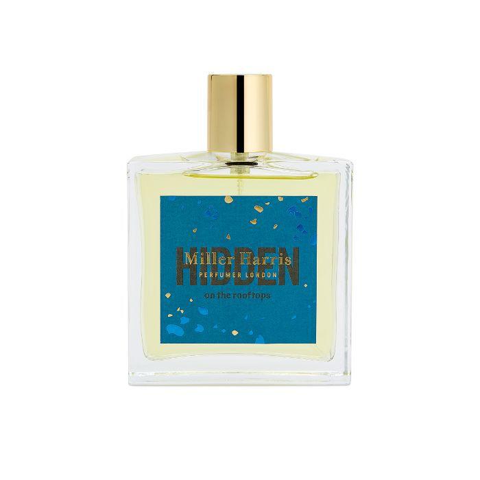 best summer perfume: Miller Harris Hidden