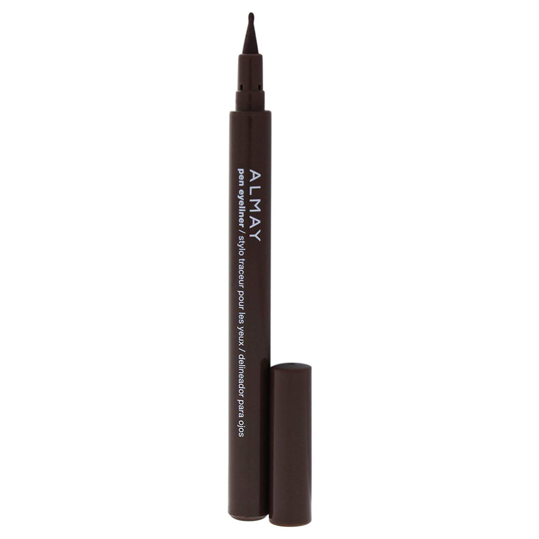 ballpoint pen eyeliner