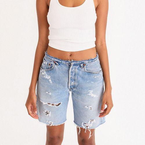Tali Shorts ($125)