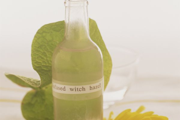 infused witch hazel