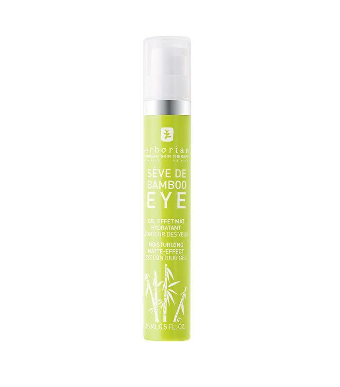 Erborian Deve de Bamboo Eye Matte—Korean Beauty Products