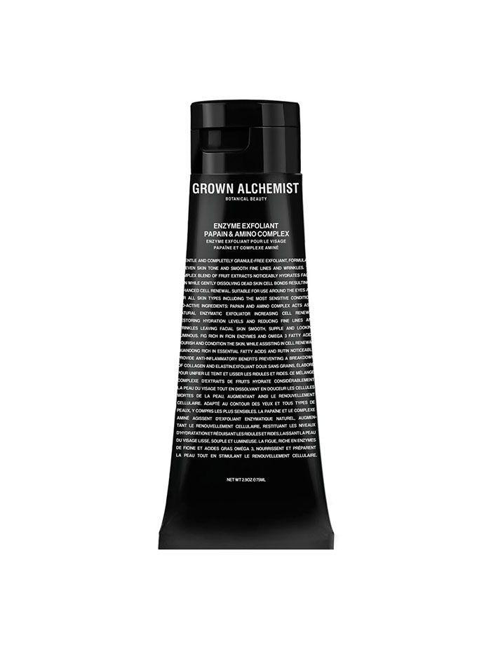 Grown Alchemist Enzyme Exfoliant - Best Natural Skincare Brands
